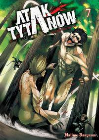 Atak Tytanów 7