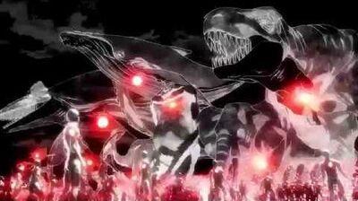 Attack on Titan Season 2 Opening, 4K 60FPS