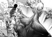 Attack on Titan Kapitel 82 Ende