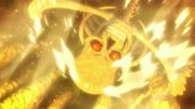Titan squelette Rhodes Reiss