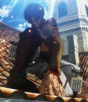 Eren se relève