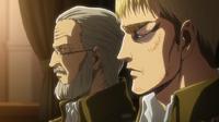 Erwin und Zackly unterhalten sich in der Kutsche