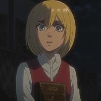 Historia Reiss (Anime) character image (845)