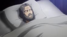 GroßvaterSchläft