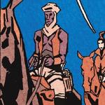 Medina character image