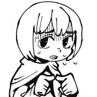 Armin Arlert (Spoof on Titan) character image