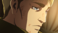 Erwin mówi, że ma marzenie