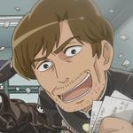 Dennis Aiblinger (Junior High Anime) character image