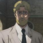 Zeke Jäger (Anime)