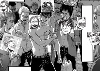 Chapter #86: That Day | Attack on Titan Wiki | FANDOM