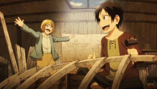 File:Armin and Eren build a plane.jpg