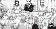 La famille de Reiner, troublée par les propos ironiques de ce dernier
