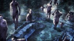 Titanen bei Utgard