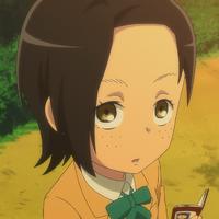 Ilse Langnar (Junior High Anime) character image
