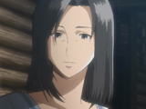 Mikasa's mother (Anime)