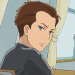 Nack Tierce (Junior High Anime) character image