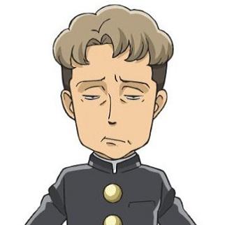 Oruo Bozad Junior High Anime Attack On Titan Wiki Fandom