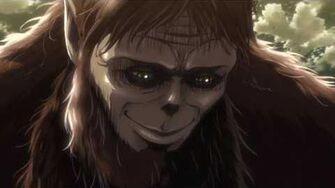 Attack on Titan (Shingeki no Kyojin) Staffel 2 Trailer 1 Deutsch German SUB