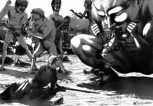Titans l'an 845