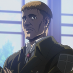 Gerald (Anime) character image