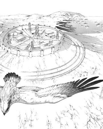 Fort Slava | Attack on Titan Wiki | Fandom