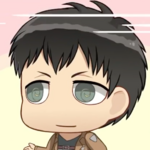 Bertholdt Hoover (Chibi Theater) character image