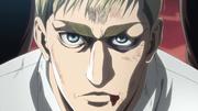 Erwin face au roi