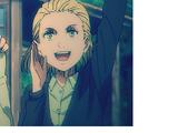 Sunny Springer (Anime)