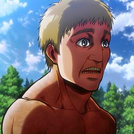 Talking Titan (Anime) character image (Titan)