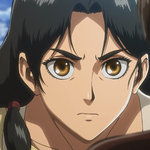 Carla Jaeger (Anime) character image