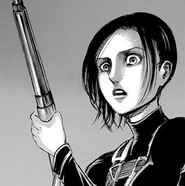 Sasha Blouse character image