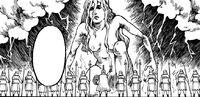 Ymir's Founding Titan