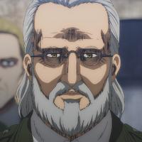 Dhalis Zachary (Anime) character image