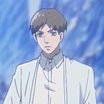 Ulklin Reiss Anime