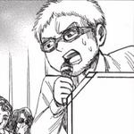 Abel (Junior High Manga) character image