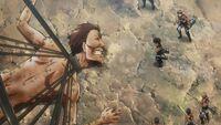 Gefangener Titan