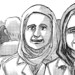Reiner's aunt character image