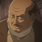 Dimo Reeves (Anime) character image