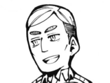 Erwin Smith (Spoof on Titan)