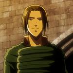 Luke Siss character image