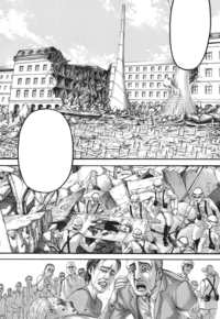 Battle of Liberio Aftermath