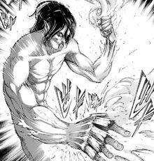 Eren Mastering Hardening
