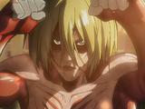 Female Titan (Anime)