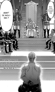 Erwin Roi futur du monde intra muros