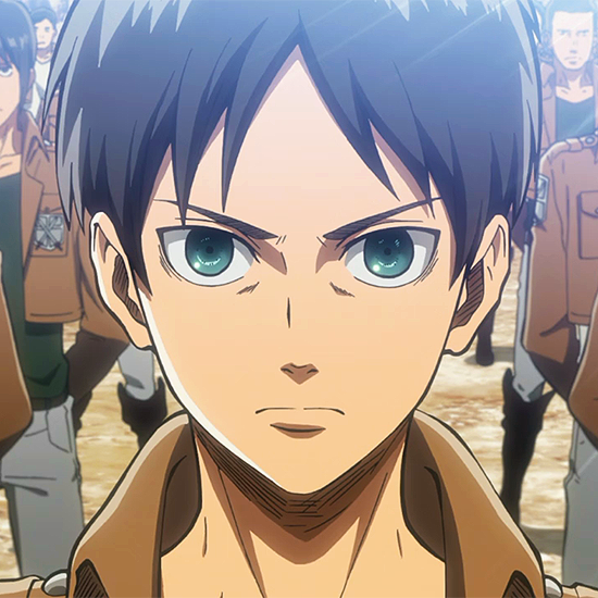 Eren Jaeger | Shingeki no Kyojin Wiki | FANDOM powered by ...