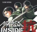 Attack on Titan: Inside