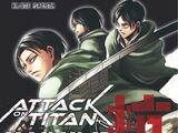 Liste der Attack on Titan Guidebooks