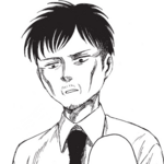 Nile Dok (Junior High Manga) character image