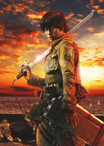 File:Attack on Titans Textless Poster 08.jpg