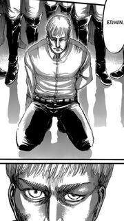 Erwin torturé